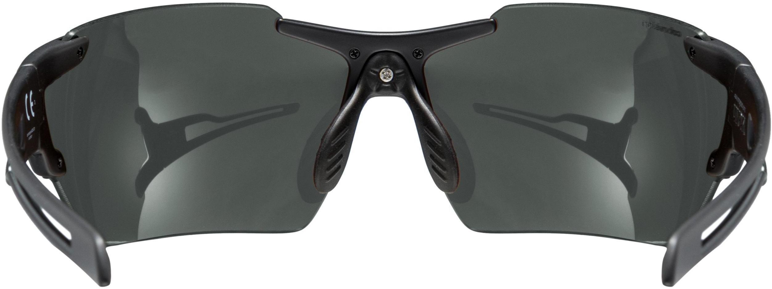 a077eb39b67c UVEX Sportstyle 803 Colorvision Bike Glasses black at Addnature.co.uk